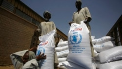 Fighting Sudan's Food Crisis