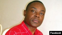 Alexandre Neto Solombe, jornalista e presidente do MISA-Angola