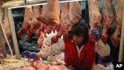 Una mayor ingesta de carne roja se asocia con un aumento del 22 por ciento en el riesgo de cáncer de mama.