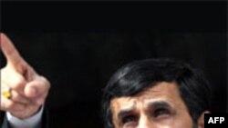 Махмуд Ахмадинеджад баллотируется на второй срок
