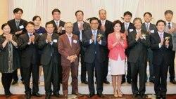 통일보건의료 학술대회, 북한 출신 의료인들 참석