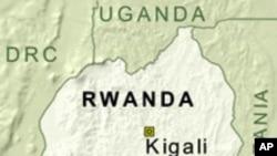 Rwanda : la justice annonce l'arrestation de trois complices présumés de l'opposante Victoire Ingabire