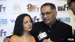 DC South Asian Film Festival Organizers