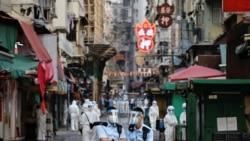 香港專家批佐敦封區強檢效益低 區議員憂港府防疫為名行威權之實