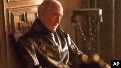 """En primer lugar de descargas ilegales está """"Games of Thrones"""", de HBO, con ocho millones de descargas ilegales a través de BitTorrent."""