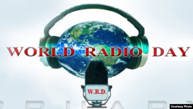 World Radio Day is celebrated every February 13