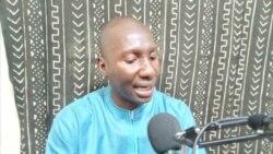 Politiki ton ADP-Maliba ye, i mabo fanga ka, farankali ton la, Me Abdoulaye SIDIBE