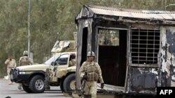 В Іраку чергові теракти