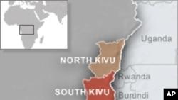 RDC : enquêtes tous azimuts sur les viols collectifs de Luvungi