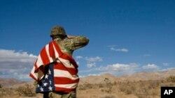 Американската армија го заврши повлекувањето од Ирак