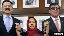 Siti Aisya