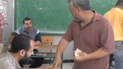 2012-05-24 粵語新聞: 埃及選民繼續在總統選舉中投票