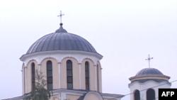 Shugurohet Peshkopi i Kishës Serbe në Prizren