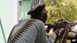 صومالیہ میں مسلح جھڑپیں ، 27 ہلاک