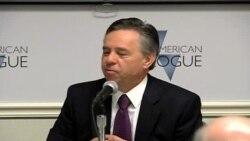 Embajador: reforma daría dignidad