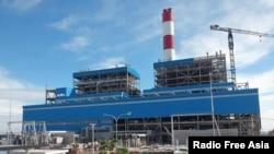 Ảnh minh họa: Nhà máy nhiệt điện Vĩnh Tân, Bình Thuận.