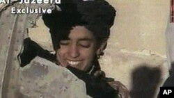 Young identified as Hamza bin Laden