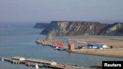 Pemerintah Pakistan sepakat untuk menyerahkan operasi Pelabuhan Samudera Gwadar kepada Tiongkok (foto: dok).