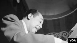 Duke Ellington, jedan od najpopularnijih glazbenika 20. stoljeća
