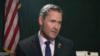 والتز: روند مذاکرات صلح افغانستان مستلزم آتش بس است