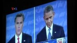 Mitt Romney Ungguli Barack Obama dalam Polling - Liputan Berita VOA