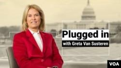 VOA contributor Greta Van Susteren