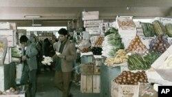 카타르의 한 시장 (자료사진)