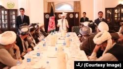 علمای افغانستان گفته اند که در بحث مشروعیت نظام حاضر به مناظره اند.