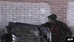 Жилье для бездомных американцев