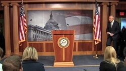 US Congressional Leaders Frame Post-Election Debate
