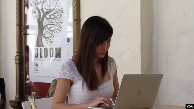 Uyên Nguyễn - CEO công ty Med2Lab.