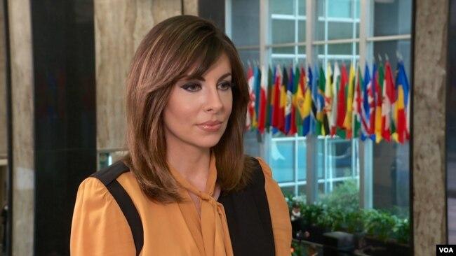 سخنگوی وزارت خارجه آمریکا: رژیم ایران با کسانی که حقیقت سرنگونی هواپیمای مسافربری را فاش کردند، برخورد