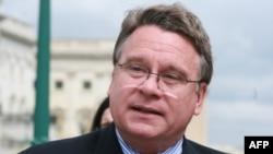 Голова Гельсінської комісії, конгресмен-республіканець Крістофер Сміт