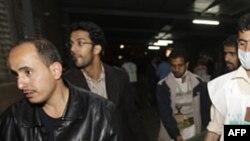 Yemen'de Hükümet Yanlıları Göstericilere Saldırdı