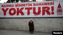 8 Mart 2013, İstanbul, Türkiye
