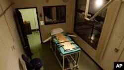 Jumlah eksekusi di China dilaporkan berkurang hingga 20 persen tahun 2013 (Foto: ilustrasi).