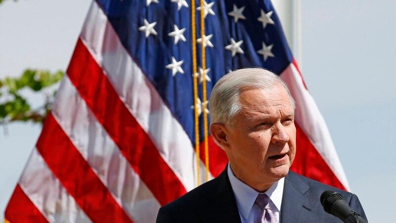 ԱՄՆ-ը մեղադրանքներ է պատրաստում Ասանժի դեմ