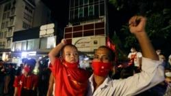 ေဝဖန္မႈေတြအေပၚ NLD ဘက္က ရပ္တည္ေခ်ပခ်က္
