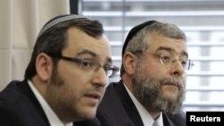جرمن عدالت کے فیصلے پر مسلمانوں کے ساتھ ساتھ یہودیوں نے بھی احتجاج کیا ہے