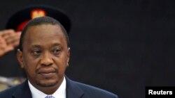 Uhuru Kenyatta sera présent à l'audience de la Cour pénale internationale cette semaine