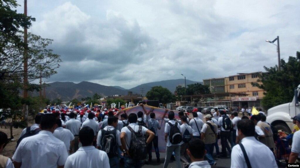Según el organismo internacional, la mayoría de los venezolanos han emigrado a países como Colombia, Brasil, Chile, Argentina, Ecuador, Perú y Uruguay.