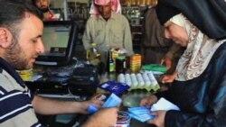 Иордания: кризис с сирийскими беженцами