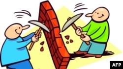 Hỏi đáp Anh ngữ: 'Brick and mortar' có nghĩa là gì?
