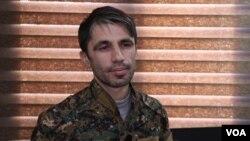Mervan Rojava