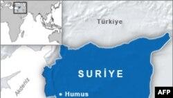 Lực lượng chính phủ Syria pháo kích dữ dội quận Bab Amr và Bab Sibah trong thành phố Homs
