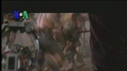 Film Immortals - Liputan Pop Culture Desember 2011