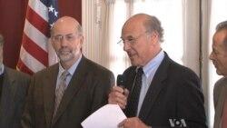 US 'Patriotic Millionaires': 'Tax Us More'