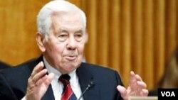 Senator Riçard Luqar