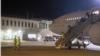 Великобритания завершила эвакуацию людей из Афганистана