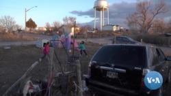 Women on Pine Ridge Reservation Create Girl Societies